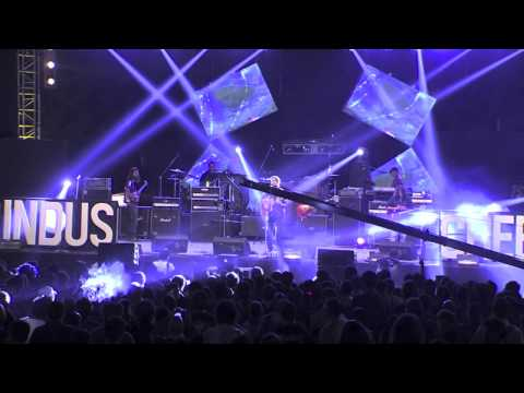 Indus Creed - Come Around LIVE @ NH7 Weekender, Pune 2012