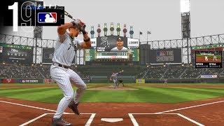 MLB 19 Road to the Show - Part 19 - THE BEST BATTING CAMERA ANGLE?!