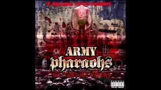 "Jedi Mind Tricks Presents: Army of the Pharaohs - ""All Shall Perish"" [Official Audio]"