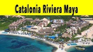 Catalonia Riviera Maya 2018