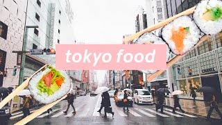 Top 14 Tokyo / Japan Food Guide. Foods you MUST eat in Japan 🍤 Street Food / Sushi / Omakase