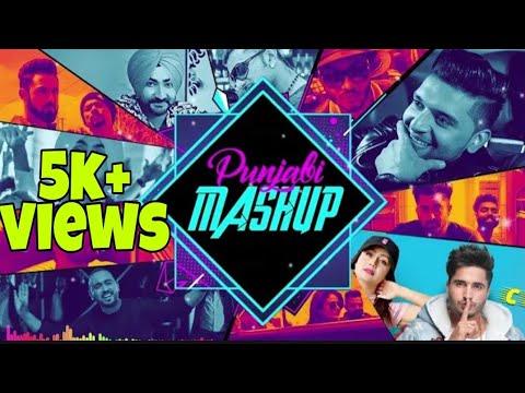 Download NEW punjabi mashup Dhol mix December 2020 Ft JP lahoria production