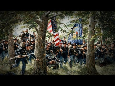 """United States of America (1776) """"Call to Muster & Battle Cry of Freedom"""" (1862)"""