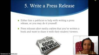 How to Market a Book- 7 Incredible Book Promotion Tips