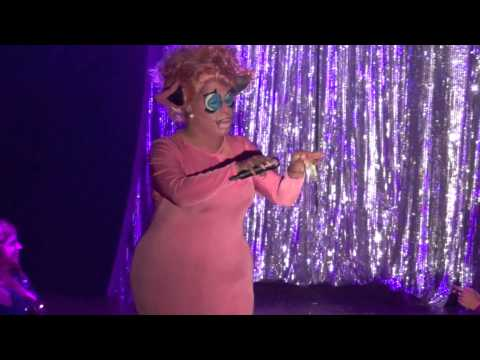 Melody Sings is Jugglypuff@ Project Drag 3!