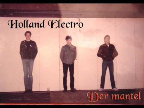 Mantel holland