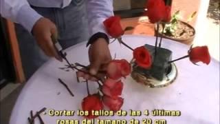 CENOCUP - 1. DISEÑO FLORAL REDONDO