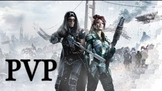 Defiance - Probamos la Beta!! Parte 2 Player VS Player [PS3 - Xbox360 - PC]