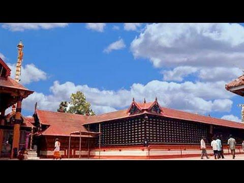 ambalappuzha sri krishna temple (അമ്പലപ്പുഴ ശ്രീകൃഷ്ണ ക്ഷേത്രം) | Alappuzha | Kerala tourism *HD*