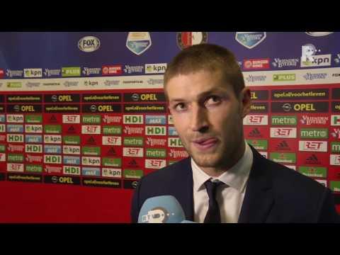 FC Rijnmond - 23 oktober 2016