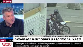 LES RODEOS SAUVAGES