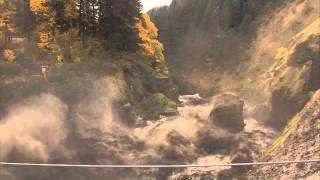 Condit Dam Breached thumbnail