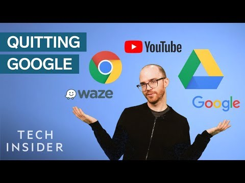 What Happened When I Cut Google Out Of My Life