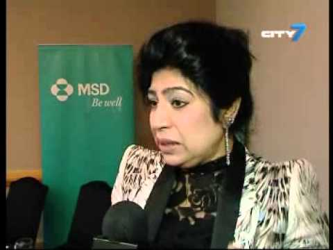 City 7TV- 7 National News- 21 May 2013- UAE News