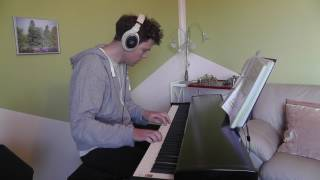 Harry Styles - Woman - Piano Cover - Slower Ballad Cover