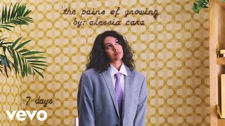 Download Alessia Cara - 7 Days (Audio) Mp3 and Videos