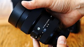 Sigma 14-24mm f/2.8 DG DN 'Art' lens review with samples (Full-frame & APS-C)