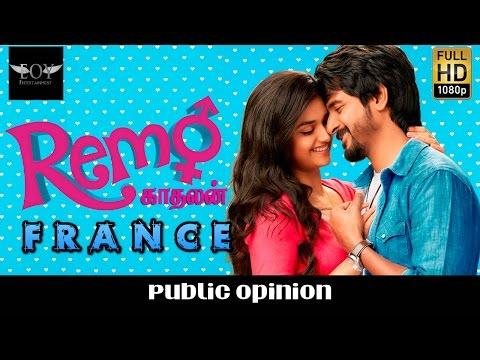 Remo France - Remo Public Opinion France