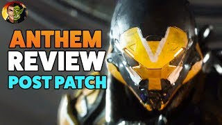 ANTHEM REVIEW: SHOULD YOU BUY IT OR IS IT A BAG OF...