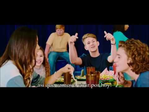 Live For Today MattyBRaps SubSpanish
