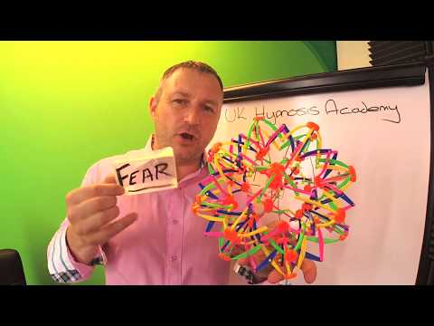Learn Hypnosis - Live Hypnosis Demo and Q&A - Hypnotist.Live