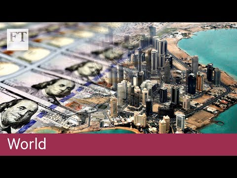 Qatar and the $1bn hostage deal | World