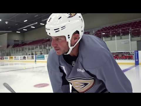 How To Train for the NHL with Bieksa and Chiarot