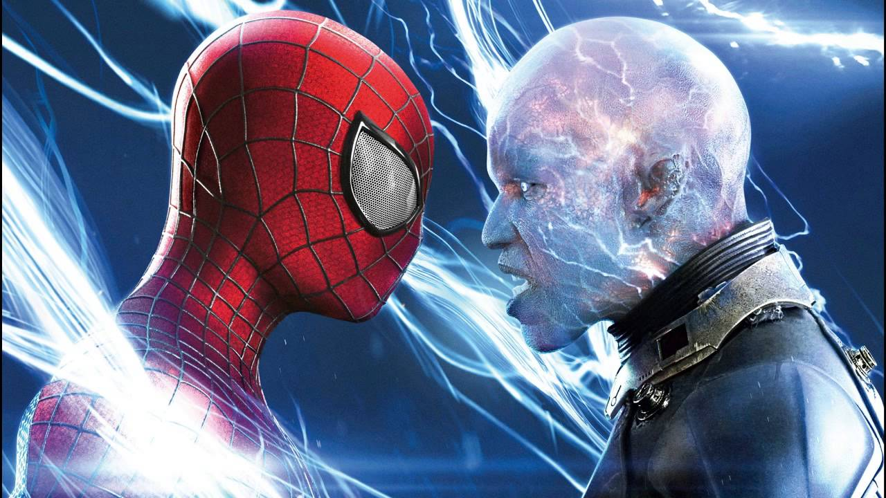 """the amazing spider-man 2 ost """"the electro suite"""" - youtube"""