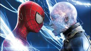 "The Amazing Spider-Man 2 OST ""The Electro Suite"""
