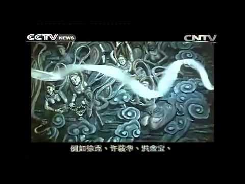 100 YEARS OF HONG KONG CINEMA