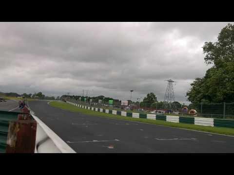 Irish Formula Vee association's 2016 Formula Vee Festival