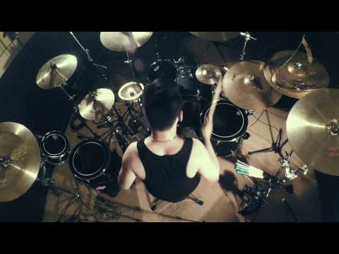 Davin X Sepultura - Manipulation of Tragedy (DRUM COVER)