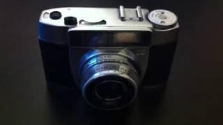 Adox Polomat 1 viewfinder camera