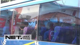 Akibat Sering Membuat Ulah, Puluhan Napi Bali di Pindah ke Lapas Nusakambangan - NET JATENG
