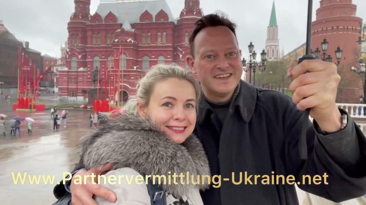 Russische partnervermittlung test