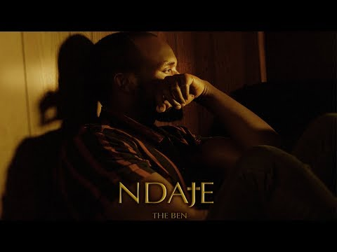 the-ben---ndaje-(official-lyric-video)