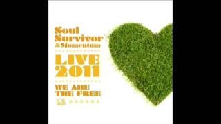 Soul Survivor 2011 - 06 Always Yours  (HQ)