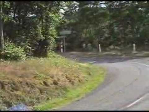 Subaru Impreza AWD Drift