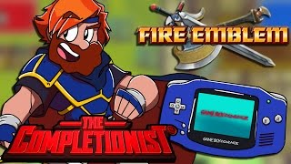 Fire Emblem: The Blazing Sword (GBA) - The Completionist Review