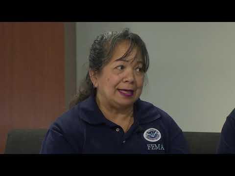 Bilingual FEMA information related to Nebraska floods