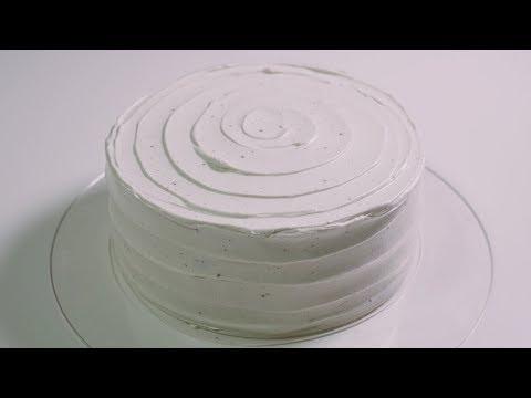 밀크티 케이크 만들기 Milk Tea Cake | 한세