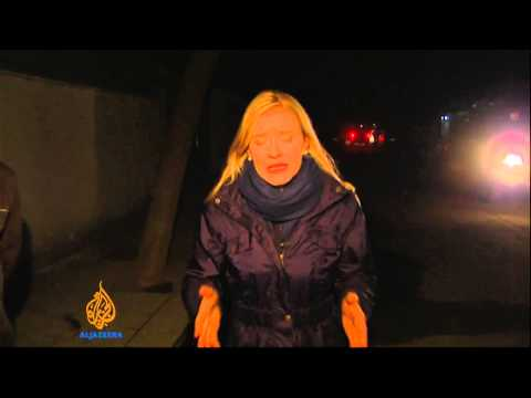 Deadly Taliban attack targets Kabul