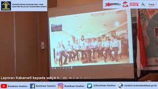 Rapat Koordinasi Rencana Kerja dan Anggaran 2019