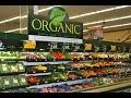 Thực phẩm hữu cơ: Sạch nhưng… khó tiêu thụ!