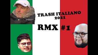 Trash italiano rmx blue (eiffel 65) #1 ...