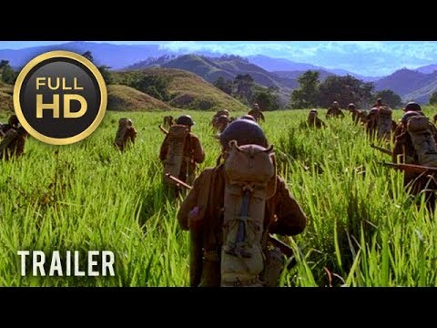 the thin red line 1998 full movie trailer full hd