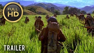 🎥 THE THIN RED LINE (1998)   Full Movie Trailer   Full HD   1080p