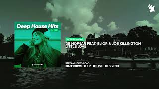 Deep House Hits 2018 - Armada Music [OUT NOW]