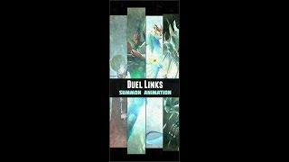 Yugioh Duell Links, - DM, GX, 5Ds Alle Beschwören Animation!