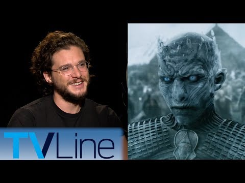 Game Of Thrones Stars Pick Their Favorite Scenes | TVLine